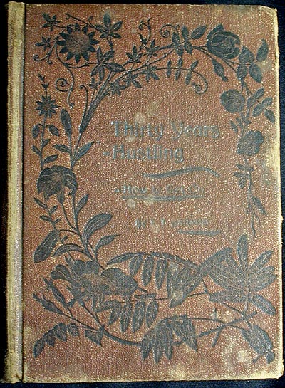 Thirty Years of Hustling or, How to Get On. P. T. Barnum.