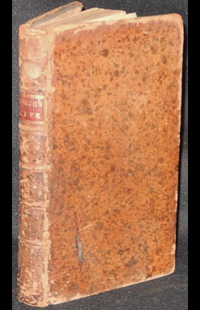 Memoirs of the Life, Religious Experiences and Labours in the Gospel of James Gough, Late of the City of Dublin, deceased; Compiled from his original manuscripts, by his brother John Gough. James Gough.