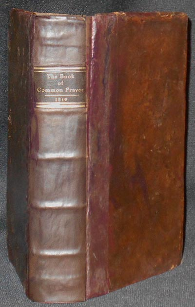 Leabhar a Nurnaighe Comhchoitchionn = The Book of Common Prayer, and Admnistration of the Sacraments and Other Rites and Ceremonies of the Church, According to the Use of the United Church of England and Ireland; Together with the Psalter or Psalms of David, Pointed as They are to be Sung or Said in Churches, and the Thirty-Nine Articles of Religion