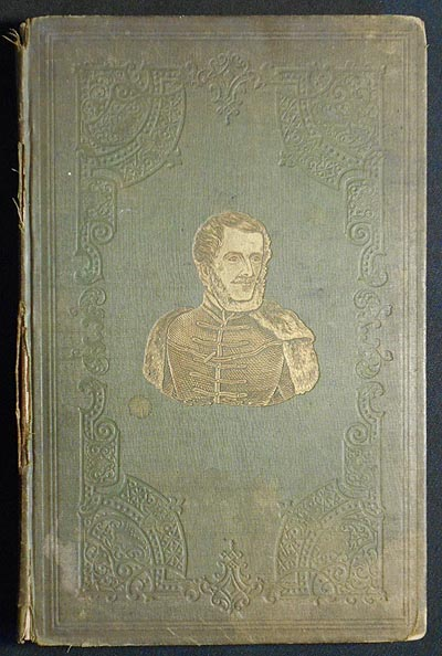 The Kossuth Offering and Family Souvenir: A Gift Book for All Seasons: 1852