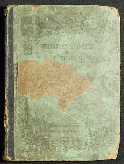 The First Book of History, for Children and Youth; by the author of Peter Parley's Tales; with sixty engravings and sixteen maps. Charles A. Goodrich.