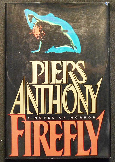 Firefly. Piers Anthony.