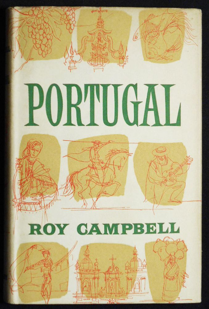 Portugal. Roy Campbell.