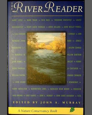 The River Reader. John A. Murray