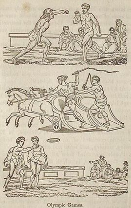 Peter Parley's Tales About Ancient and Modern Greece