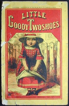 Little Goody Twoshoes