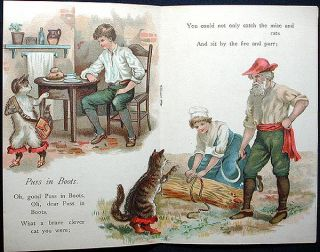 Little Jack Horner [Father Tuck's Dolly Dear Series]