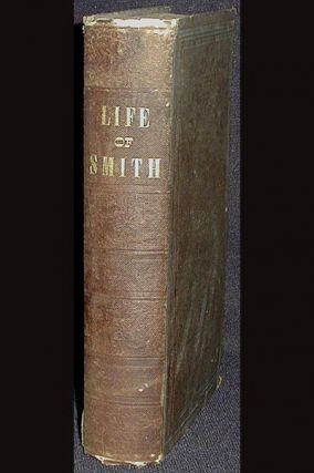 Life of the Hon. Jeremiah Smith, LL. D.: Member of Congress during Washington's Administration,...