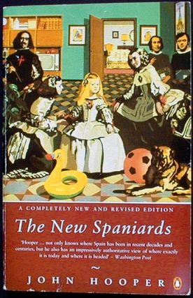 The New Spaniards. John Hooper