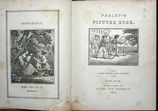 Parley's Picture Book