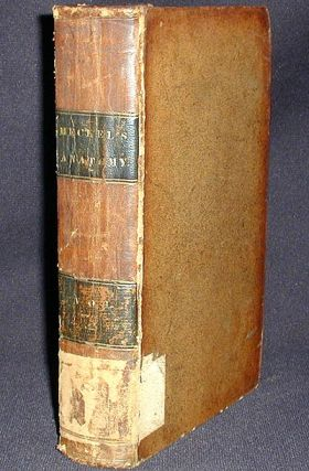 Manual of General, Descriptive, and Pathological Anatomy Vol. 2. J. F. Meckel