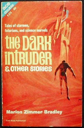 The Dark Intruder & Other Stories // Falcons of Narabedla. Marion Zimmer Bradley