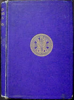 A Handbook of British and Foreign Orders, War Medals, and Decorations Awarded to the Army and...