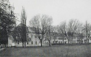 Nazareth Hall: An Historical Sketch and Roster of Principals, Teachers and Pupils