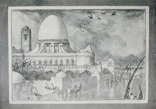 The Dome: An Illustrated Monthly Magazine and Review of Literature, Music, Architecture, and the Graphic Arts; Vol. II no. 6 March 1899 [New Series]