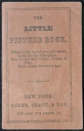 The Little Picture Book