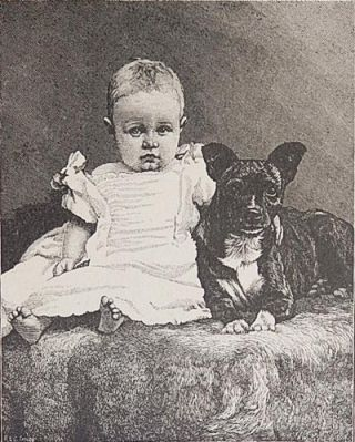 Delights of Childhood: Pictures and Stories for Our Pets