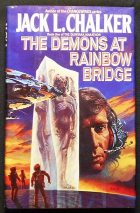 The Demons at Rainbow Bridge. Jack L. Chalker