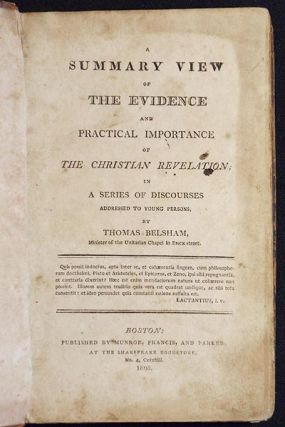 A Digest, Compiled from the Records of the General Assembly of the Presbyterian Church in the United States of America, and from the Records of the Late Synod of New York and Philadelphia, of their Acts and Proceedings, that appear to be of permanent authority and interest; together with a short account of the missions conducted by the Presbyterian Church; by order of the General Assembly