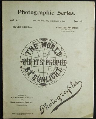 The World and Its People by Sunlight: Photographic Series vol. 1, no. 16 [Feb. 9, 1894]. H. S....