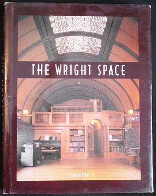 The Wright Space. Spencer Hart