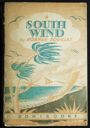 South Wind by Norman Douglas. Norman Douglas