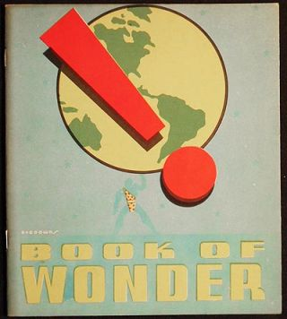 Book of Wonder