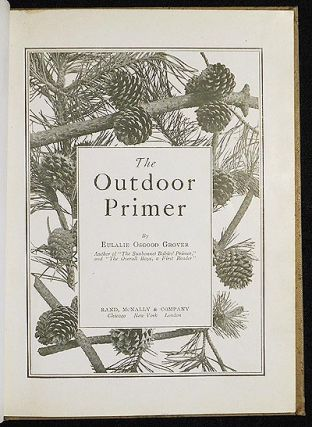 The Outdoor Primer by Eulalie Osgood Grover