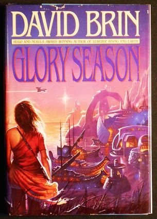 Glory Season. David Brin