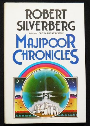 Majipoor Chronicles. Robert Silverberg