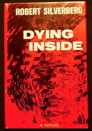 Dying Inside. Robert Silverberg