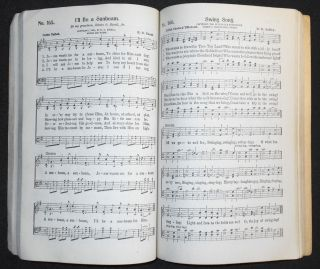 Great Revival Hymns No. 2: For the Church, Sunday School and Evangelistic Services; Edited and Compiled by Homer A. Rodeheaver and B. D. Ackley