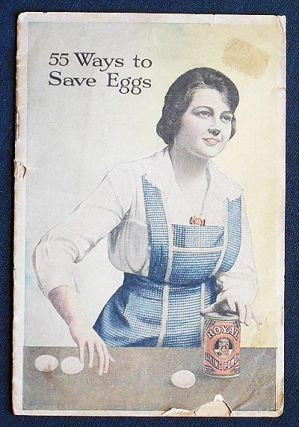 55 Ways to Save Eggs