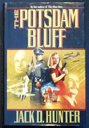 The Potsdam Bluff. Jack D. Hunter