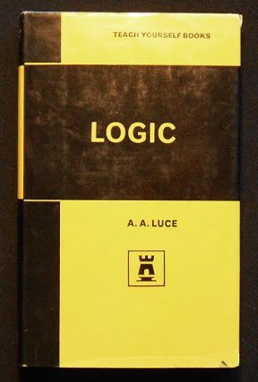 Teach Yourself Logic. A. A. Luce