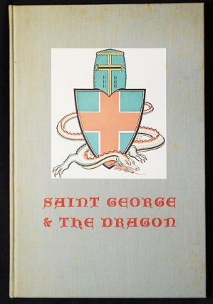 The Evergreen Tales; or, Tales for the Ageless: Saint George & the Dragon / William H. G. Kingston & Edward Shenton -- Dick Whittington & His Cat / Robert Lawson -- Beauty and the Beast / de Beaumont & Edy Legrand