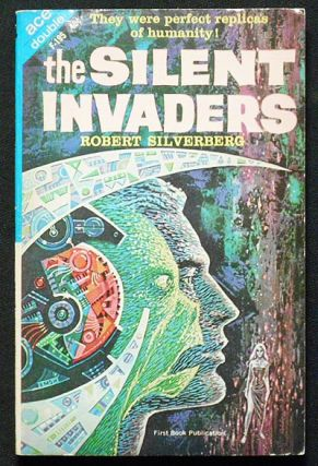 The Silent Invaders // Battle on Venus. Robert Silverberg, William F. Temple