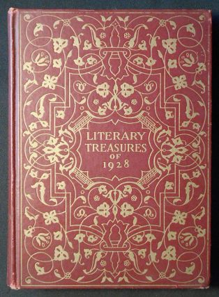 Literary Treasures of 1928. Amelia Earhart