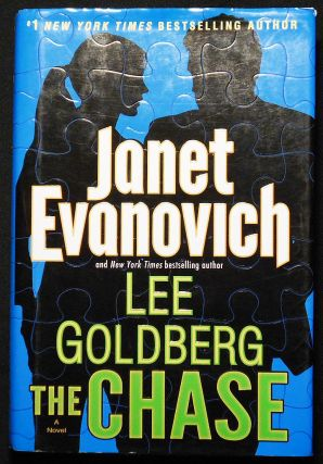 The Chase: A Novel. Janet Evanovich, Lee Goldberg