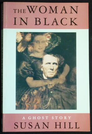The Woman in Black; Susan Hill; Illustrations by John Lawrence. Susan Hill