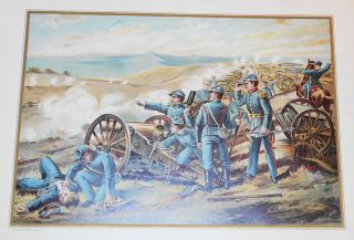 The United States Army and Navy: Their Histories, From the Era of the Revolution to the Close of the Spanish-American War; with Accounts of their Organization, Administration, and Duties