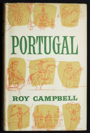 Portugal. Roy Campbell