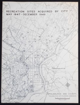Public Information Bulletin Aug. 1949, no. 3: Relationship of Price and Assessed Value of Real Estate Sold in Philadelphia, 1943-1948
