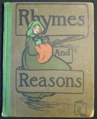 Rhymes and Reasons by Florence Harrison. Florence Harrison