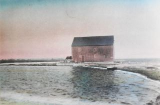 Historic Homesteads of Kings County
