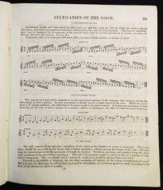 The Young Ladies' Vocal Class-Book; For the Use of Female Seminaries and Music Classes; Composed, Selected and Arranged, with Piano-Forte Accompaniments, Expressly for this Work by George James Webb