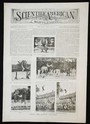 Scientific American Supplement -- No. 1019, July 13, 1895 [Intercontinental Railway Commission