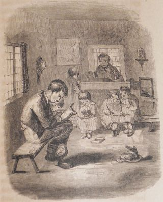 """Cooper Gent, and Other Sketches: from """"The Country Parson's Visits to His Poor"""""""